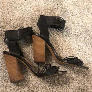 Steve Madden sandals heels